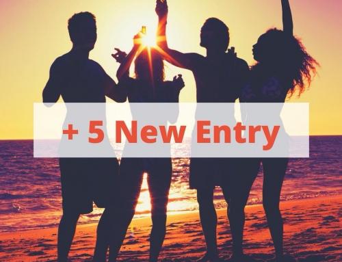 4 nuove destinazioni per le tue vacanze con 5 nuove strutture turistiche TestBusiness