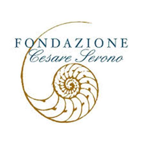 Fondazione Cesare Serono logo