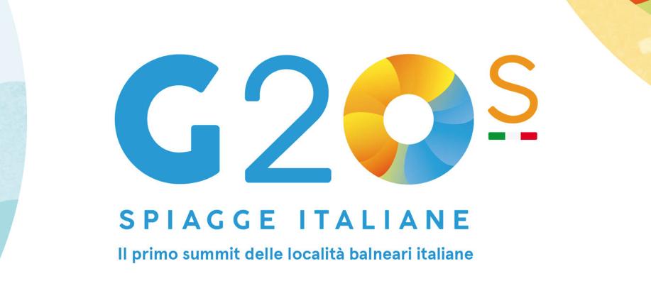 Logo del Summit delle Spiagge Accessibili