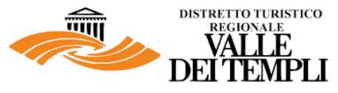 Distretto Turistico Valle dei Templi logo