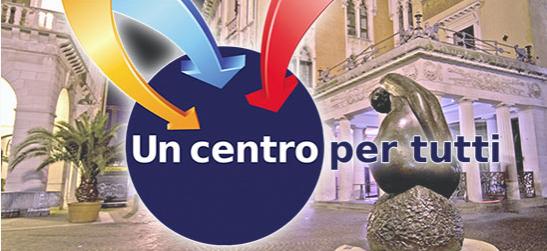 Un Centro per Tutti logo