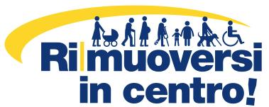 Ri|muoversi in Centro logo