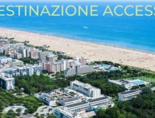 Destination4All | Destinazioni per Tutti | Vacanze Accessibili