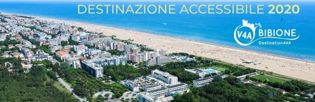 Bibione Destinazione Accessibile Destination4All