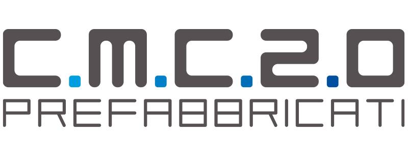 Logo CMC Prefabbricati
