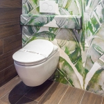 Wc Suite Accessibile Costarica Bibione Resort