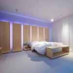 suite4all vista interna della camera