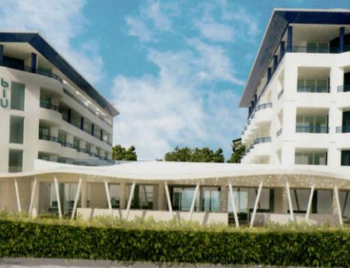Hotel Blu Suite | Accessibilità trasparente